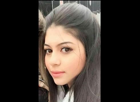 ليان زاهر ناصر من ميدنة الطيرة، التي قتلت في هجوم اطلاق نار في اسطنبول، 1 يناير 2017 (Courtesy)