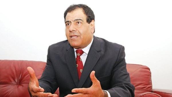 دكتور عز الدين أبو  العيش (courtesy)
