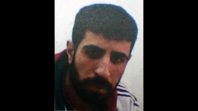 يوسف ياسر سليمان (23 عاما)، الذي اعتقله الشاباك لتخطيطه المفترض لهجمات باسم حزب الله (Shin Bet)