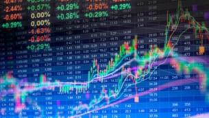 صورة للتوضيح: سوق الأسهم (iStock)