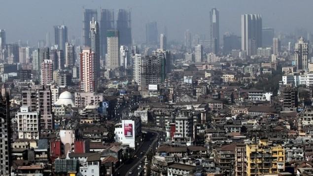مدينة مومباي (Abir Sultan/ Flash90)