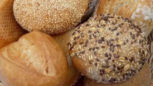 صورة توضيحية لانواع خبز مختلفة (Wikipedia/3268zauber/CC BY-SA)