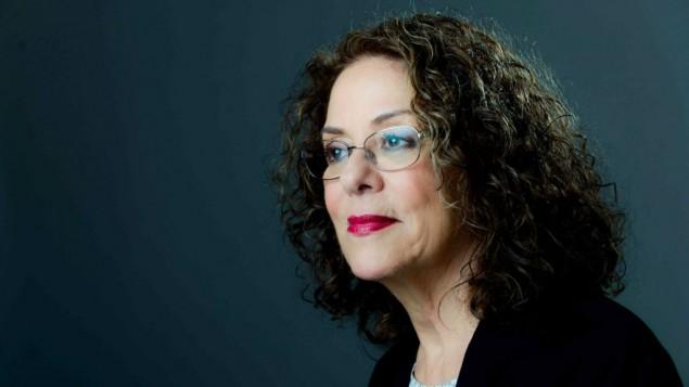 رئيسة جامعة بن غوريون ريفكا كارمي (Dani Machlis/Ben-Gurion University)