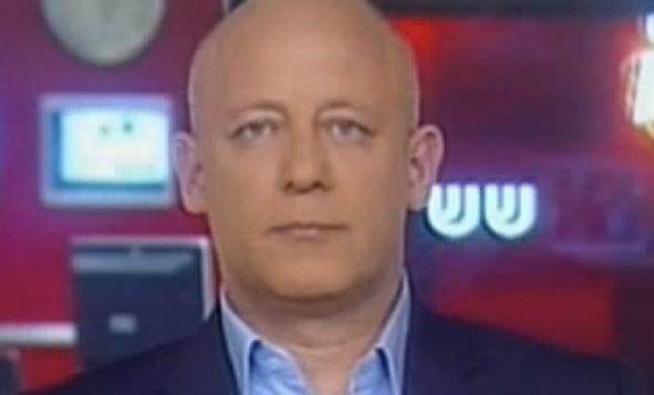 ليئور لوتان يتحدث في القناة الثانية التلفزيون في عام 2011. (screen capture:Channel 2)