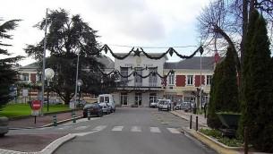 دار بلدية ليفري-غرغان . (Marianna / Wikipedia)