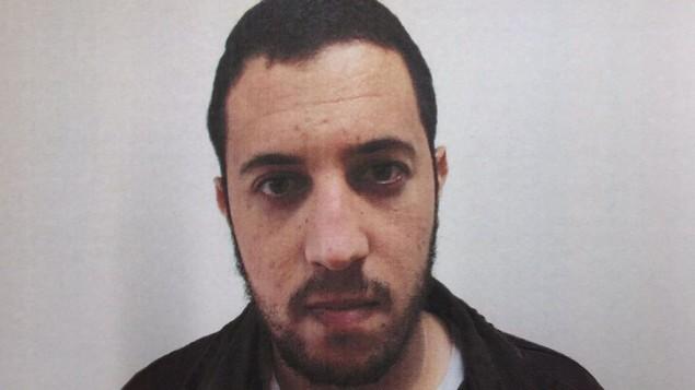 سعيد غصوب محمود جبارين، عرب اسرائيلي مشتبه بدعم تنظيم داعش والتخطيط لهجوم في الحرم القدسي (Shin Bet)