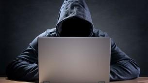 صورة توضيحية: الجوانب المظلمة على شبكة الإنترنت. (Shutterstock)