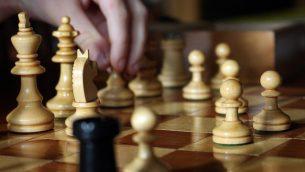 صورة توضيحية للوح شطرنج (CC BY-SA Till Westermayer, Flickr)
