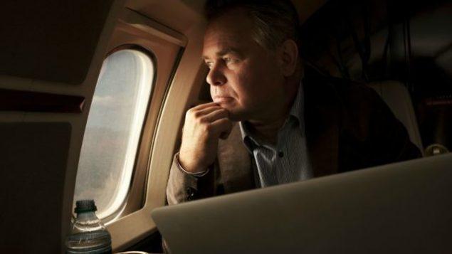 يوجين كاسبرسكي، الرئيس التنفيذي لشركة 'كاسبرسكي لاب' (Courtesy)
