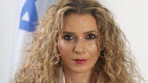 القاضية رونيت بوزنانسكي كاتس (هيئة المحاكم الإسرائيلية)