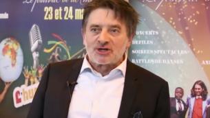 أفيف زونابند، نائب عمدة مدينة تولوز الفرنسية، في 26 مارس 2016. (Screen capture: YouTube)