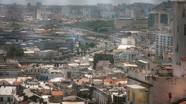 صورة توضيحية للعاصمة الجزائرية (CC BY-Hichem Merouche, Flickr)