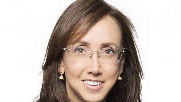 الرئيسة التنفيذية للمنظمة الجامعة لقطاع التكنولوجيا الفائقة وعلوم الحياة في إسرائيل كارين ماير روبنشتاين. (Courtesy Yoram Reshef)