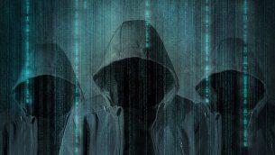 صورة توضيحية لقراصنة إنترنت/أمن إلكتروني (iStock by Getty Images)