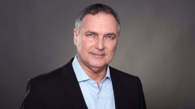 يوحنان دانينو، رئيس مجلس ادارة شركة 'توغيذر فارما' الجديد (Together Pharma/PR)