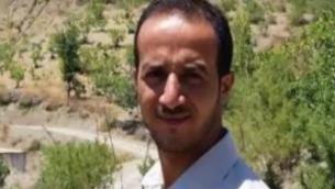 مرزوق تواتي (Screen capture: YouTube)
