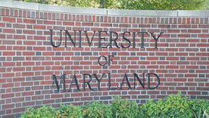 جامعة ماريلاند. (Wikimedia Commons via JTA)