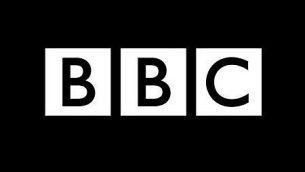 شعار قناة البي بي سي