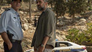 صورة من مسلسل 'ابنائنا' (Cortesy HBO)