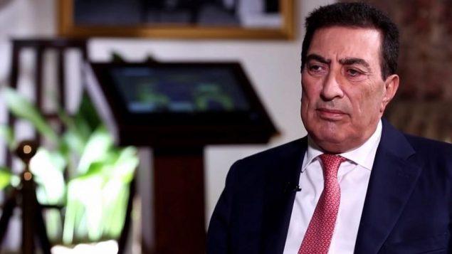 رئيس مجلس النواب الأردني عاطف الطراونة (YouTube)