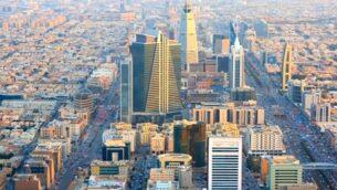 صورة توضيحية لمدينة الرياض في السعودية. (Screen capture/YouTube)