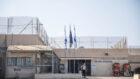 View of Hadarim Prison in the Sharon area, central Israel, on July 23, 2018. Photo by Hadas Parush/Flash90 *** Local Caption *** àéìåñèøöéä áéú ëìà äãøéí äùøåï áéú ñåäø øéîåðéí