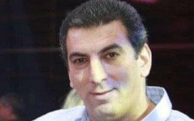 محمد فايز ذياب. (مجاملة)