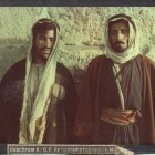 رجال فلسطينيون  ( photo credit: © DEIAHL, Jerusalem)