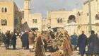السوق في بيت لحم  ( photo credit: © DEIAHL, Jerusalem)