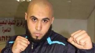احمد حبشي (فيسبوك)