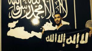 طبيب عربي من اسرائيل، موسى ابو كوش، اعتقل قبل سفره لسوريا للانضمام الى صفوف الدولة الإسلامية (الشاباك)