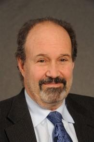 ديفيد بولوك من معهد واشنطن (courtesy/Washington Institute)