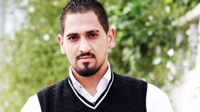منفذ هجوم في القدس، بهاء عليان (Facebook)