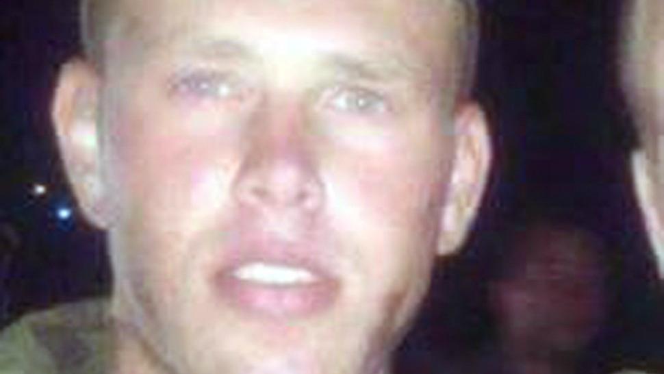 الجندي عمري ليفي، 19، الذي قتل في هجوم بئر السبع، 18 اكتوبر 2015 (Courtesy)