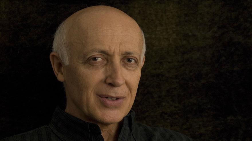 """شمعون دوتان، كاتب ومخرج فيلم """"المستوطنين""""، الذي انطلق في 22 يناير 2016 في مهرجان سندانس السينمائي (Courtesy of Shimon Dotan via JTA)"""