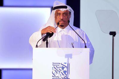 نائب مدير شرطة دبي الفريق ضاحي خلفان تميم (Courtesy: Twitter)