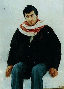 يحيى عياش (Wikipedia)