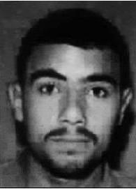 محمد جاسر عواد عطاونة (مقدمة من الشاباك)