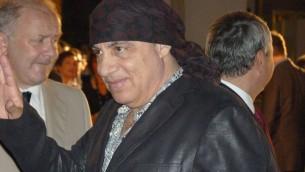 ستيفين فان زاندت (Frantogian / Wikipedia)