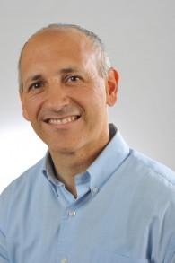 ران سنديروفيتش، المدير العام في مراكز تطوير إنتل الإسرائيلية (Courtesy)