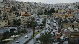 صورة توضيحية ليافة الناصرة (CC BY-SA 4.0, Zaher abu Elnaser, Wikipedia)