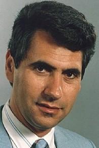 رافي هوخمان، رئيس بلدية إيلات من 1983-1993 (بلدية إيلات)