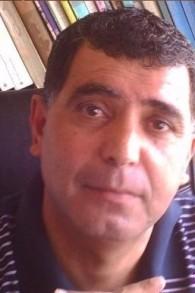 د. نهاد علي، عالم اجتماع في كلية الجليل الغربي ورئيس مشروع 'دولة-عربية-يهودية' في معهد شموئيل نعمان في التخنيون. (Courtesy)