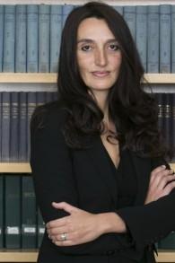 المحامية الإسرائيلية ديبوراه أبيتبول (Courtesy)