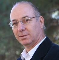بروفسور يتسحاق رايتر (courtesy)