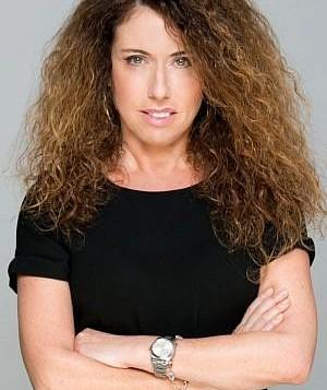 ستيلا هاندلر، الرئيسة التنفيذية لشركة بيزك. (Courtesy)