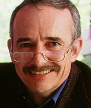 مدير مبادرة العلماء في متحف الكتاب المقدس الدكتور مايكل هولمز. (Museum of the Bible)