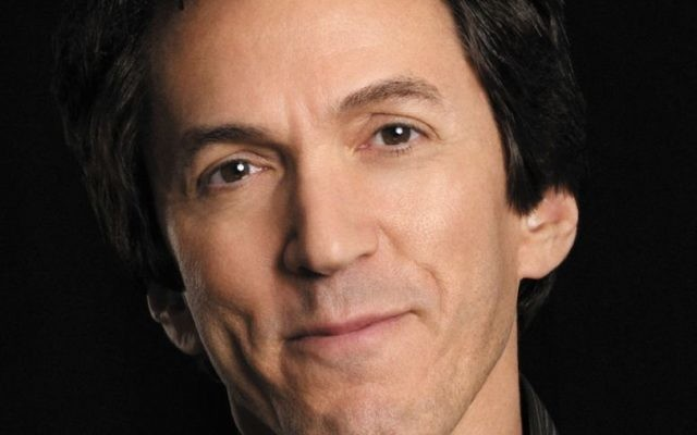 """Mitch Albom, author of """"The Five People You Meet in Heaven"""" and its sequel, """"The Next Person You Meet in Heaven."""""""