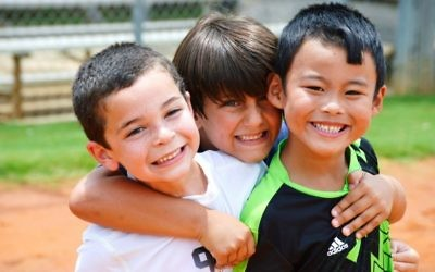 Providing a base for a nephew to serve as a camp counselor can be a good deed with no reward.