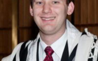Rabbi Daniel Dorsch